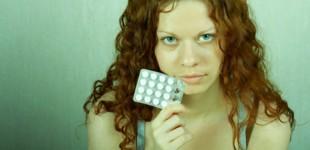 De anticonceptiepil